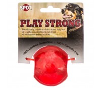Play Strong Ball