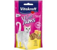 Vitakraft Cat Yums kaas