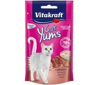 Vitakraft Cat Yums leverworst