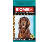BioMill Classic Sensitive 15 kg