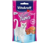 Vitakraft Cat Yums zalm