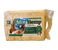 Mini Hemp Strooisel